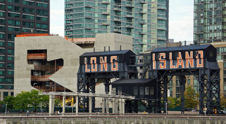 Park Construction Dipping into LIC: Pays $11.5M For Property
