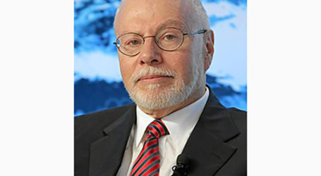 Paul Singer's Hedge Fund Lobbies Against Dell's $22B Deal
