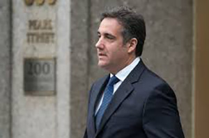 Special Master Finishes Review of Materials from Michael Cohen Raid in NY