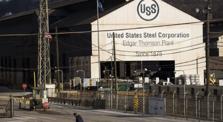 US Steel's Profits Up; Tariffs on Imports Yield Positive Results