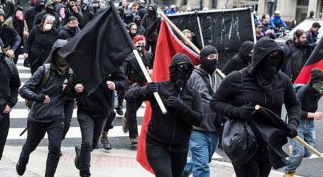 Antifa; The Real Fascists