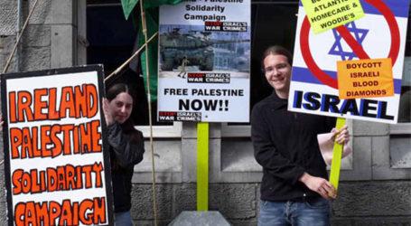Ireland's War on Israel