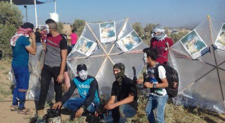 Gaza Still On Edge Despite Ceasefire, Violent Protests Continue