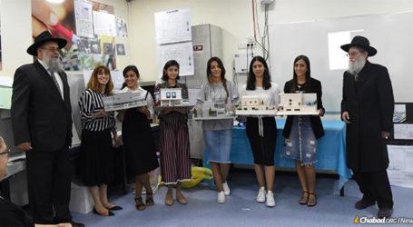 Gaza Escalation Won't Hinder Ashkelon's Educational Innovations