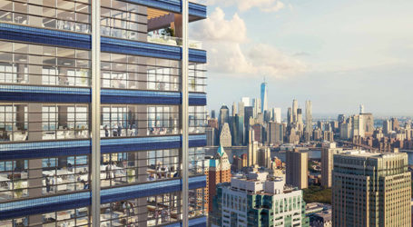 Morris Bailey's 1WSQ Building Will Give Brooklyn The Skyline It Deserves