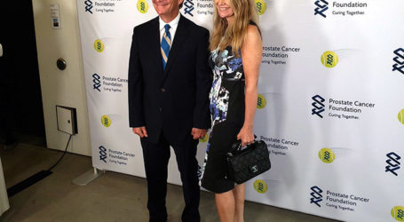 Prostate Cancer Foundation Gala Takes Over the Hamptons