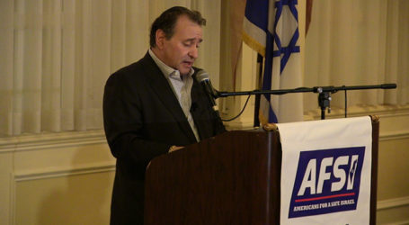Ze'ev Jabotinsky Remembered in NYC at 78th Yahrzeit Commemoration