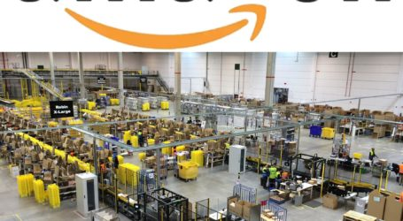 Amazon Ware House Worker Forced To live In Car After Injury