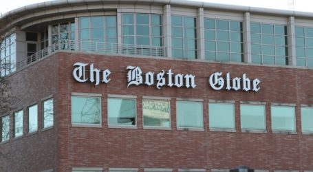 Boston Globe Orchestrates Editorial Attack on Trump