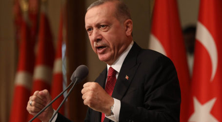 Arrogant Erdogan Not Worried About US Economic Sanctions