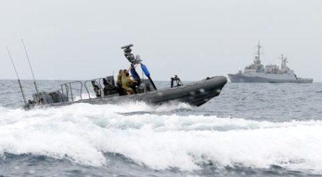 Flotilla Of 40 Attempt To Breach Gaza Naval Blockade
