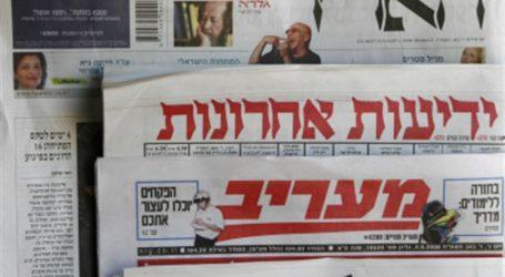 Makor Rishon Newspaper Facing Lawsuit Over Refusal to Publish LGBTQ Ad