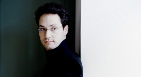 Pianist Shai Wosner Collaborates in Chamber Music Performances Across NYC
