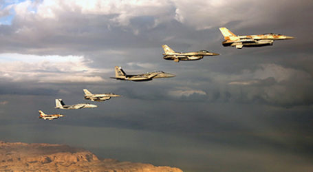 IDF Launches 200 Strikes in Syria Since 2017; Tensions Escalate on Border