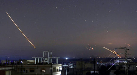 Damascus Airport Bombed Again–Israel Remains Mum