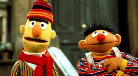 Bert & Ernie Fall from Grace – Parents Beware!