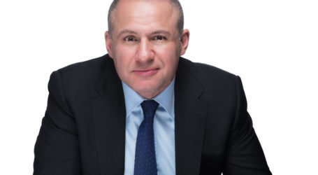 5WPR Owner Ronn Torossian Pays a Cool $16.9M for Swanky Pad at 520 Park Ave