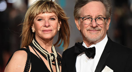 Steven Spielberg Donates to Soros-Funded PAC in Florida