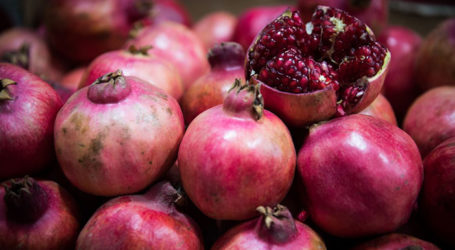 Important Health Reasons to Love the Pomegranate