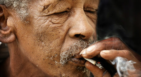 More Aging Boomers are Embracing Marijuana Use