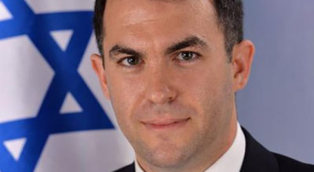 Israeli PM's Foreign Spokesman Accused Of Sexual Harassment
