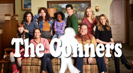 "Roseanne Will Travel To Israel To Study With Rabbis, Will Ignore ""The Conners"""