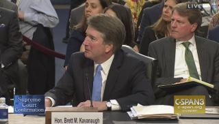 Senate Panel Confirms Kavanaugh Nomination in 11-10 Vote; Full Senate Vote May be Delayed for FBI Probe
