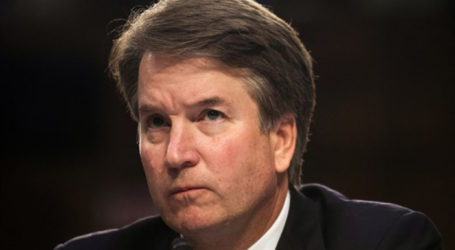 60 People Send Letter of Support for Kavanaugh