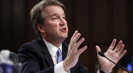Kavanaugh & Accuser to Both Testify Before Congress Next Week