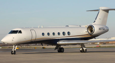 GOP Tax Cuts Paying Off For Private Jet Deductors