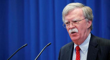 John Bolton: US to Desert 'Outright Dangerous' Int'l Criminal Court