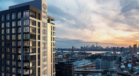 Brooklyn's Most Hated Buildings Are New, Sleek High Rises
