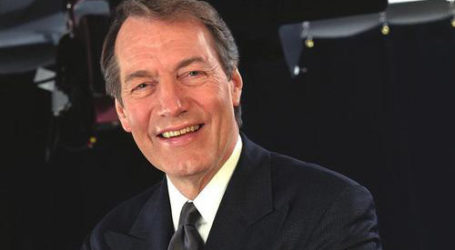 CBS Distancing Itself From Charlie Rose Allegations by Filing Dismissal Motion