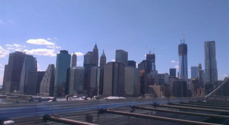 Map Hack Renames New York 'Jewtropolis' on Snapchat