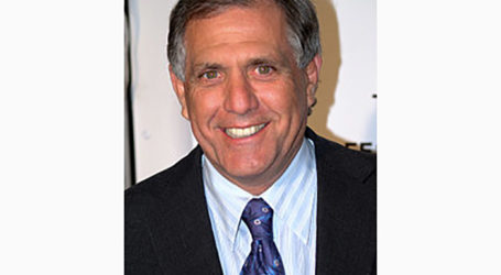 """Moonves Ousted from CBS After 12 Sex Misconduct Charges Emerge in """"The New Yorker"""""""