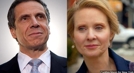 NY Primary Candidates Slammed for Airing Campaign Ads on 9-11