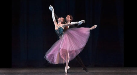 NYNYC Ballet Fires Male Dancers Over Exchange of Ballerina Videos