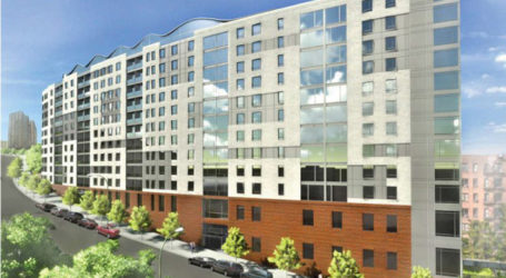 New Inwood Apartments Popping Up Thanks to Rezoning