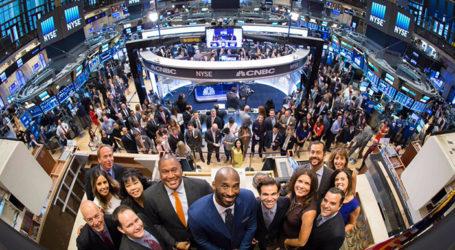 New York City Officially Tops London as World Financial Center