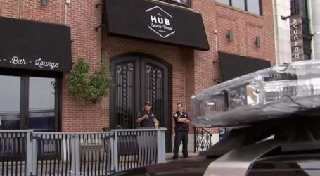Shocking Videos at Popular  Hoboken, NJ Bar Prompts Probe