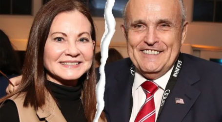 Rudy Giuliani's' Soon To be Ex Wife Attacks in NY Magazine Interview