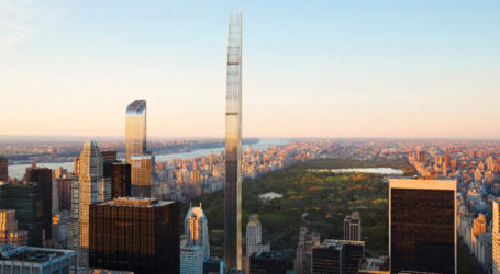 The Hottest Buildings To Get Excited About In The City