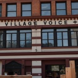 New York's Iconic Village Voice Newspaper Shuts Down After 63 Years