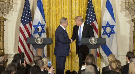 Only Trump Could End Palestine
