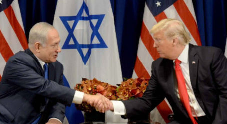 Trump vs. Policy Elites; A New Model for US-Israel Relations