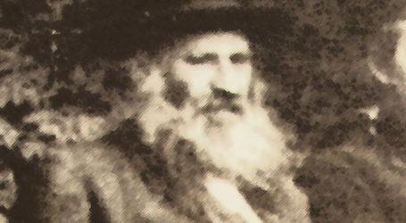 "Vayelech & Shabbat Shuva ""Forgiven, but Not Forgotten"""