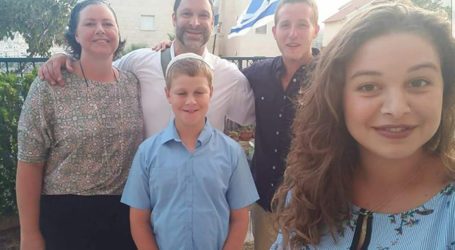 The Murder of Ari Fuld, ztk'l and the Lessons of Standing Up to Terror
