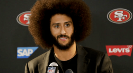 Nike Shares Fall; Backlash Over Colin Kaepernick Ad Deal Flares Up