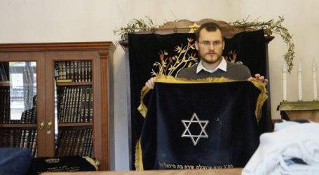 Exploring Jewish Life in Lodz: An Interview with Rabbi Dawid Szychowski, Community Spiritual Leader