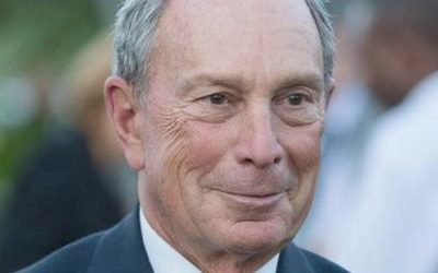 Mike Bloomberg to Donate $100M to Democrat Candidates in Midterm Races; Eyes a Presidential Run in 2020